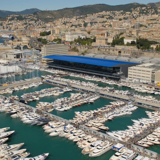 Nautica Barche Porto Genova