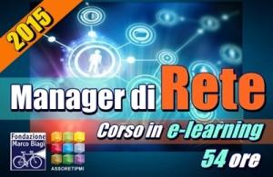 Corso Manager di Rete Fondazione Marco Biagi AssoretiPMI