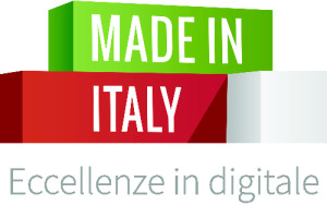 Made in Italy - Eccellenze in digitale