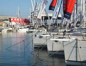Salone Nautico Genova - Giornata inaugurale