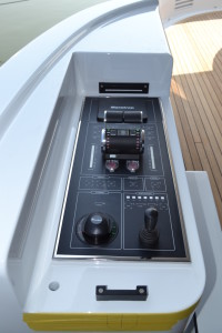 EBT Yacht Panels Plance