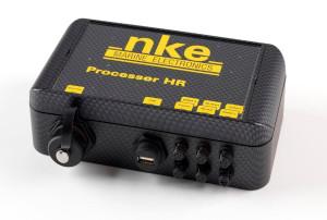 NKE HR Processor