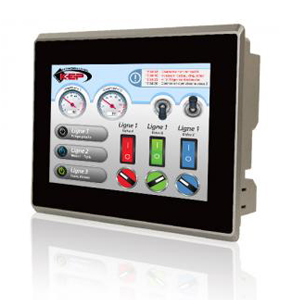 KEP Marine Panel PC