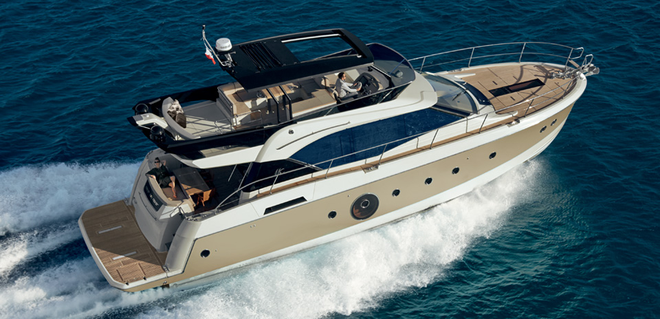 Beneteau Yacht MC6