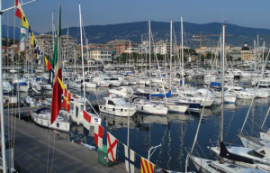Porto Turistico Marina Chiavari