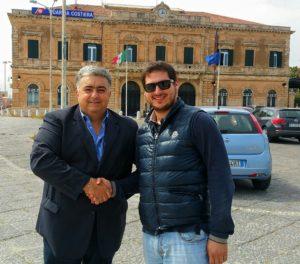 ACO Liguria incontra ACO Sicilia