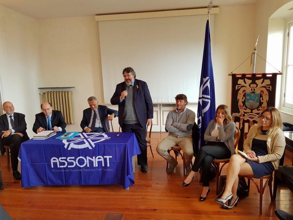 Convegno ASSONAT Santa Margherita Ligure
