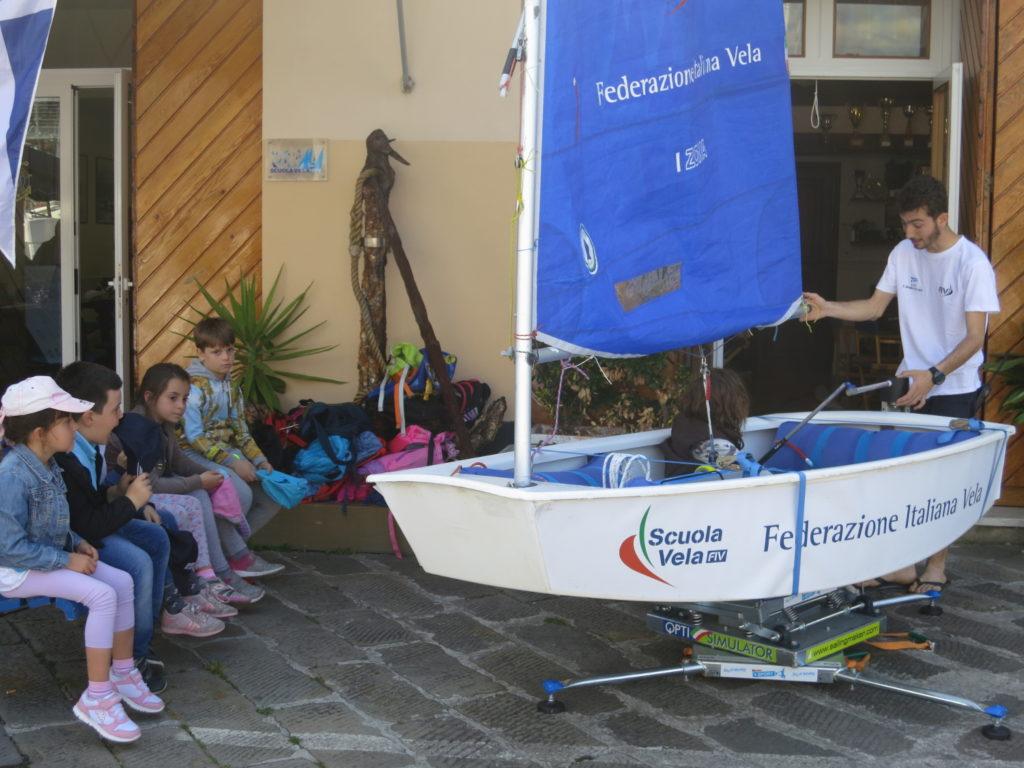 VelaFestival 2016 Santa Margherita Ligure