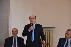 Convegno ASSONAT Moderatore Dott. Marco Delpino