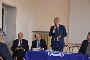 Presidente ASSONAT Avv. Luciano Serra