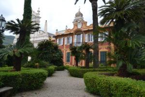 Villa Durazzo Santa Margherita Ligure