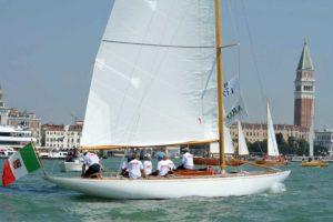 ARIA Venezia Trofeo Principato di Monaco – Vele d'Epoca in Laguna