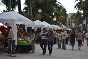 Posidonia Sustainable Friends Festival
