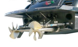 Topsystem Sistemi propulsione