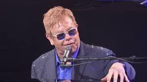 Elton John concerto Ferretti Group