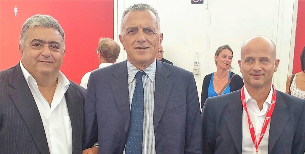Conferenza Assonat Siclari Serra Marcelli