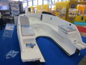 Waveboat Salone Nautico Genova