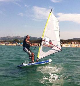 Kingii Corri sull'Acqua Windfestival 2016 Diano Marina