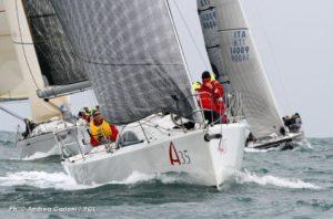 Università Udine Sailing Lab Vela