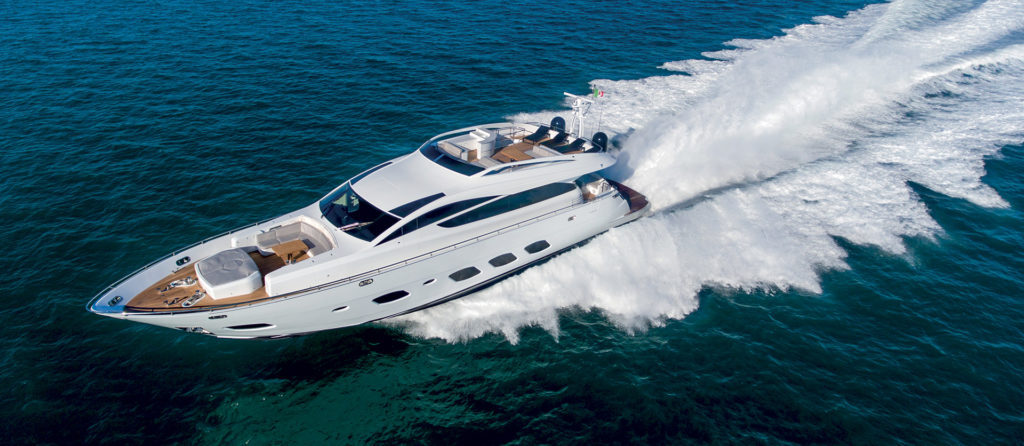 Filippetti F93 Flybridge