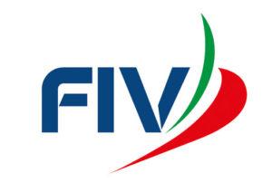 Logo FIV Federazione Italian Vela