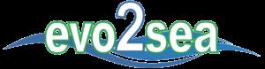 Logo evo2sea