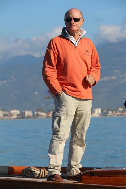 Matteo Rossi Presidente AIVE