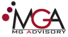 Logo MGAdvisory