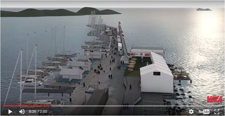 VELA Festival 2017 come sarà rendering