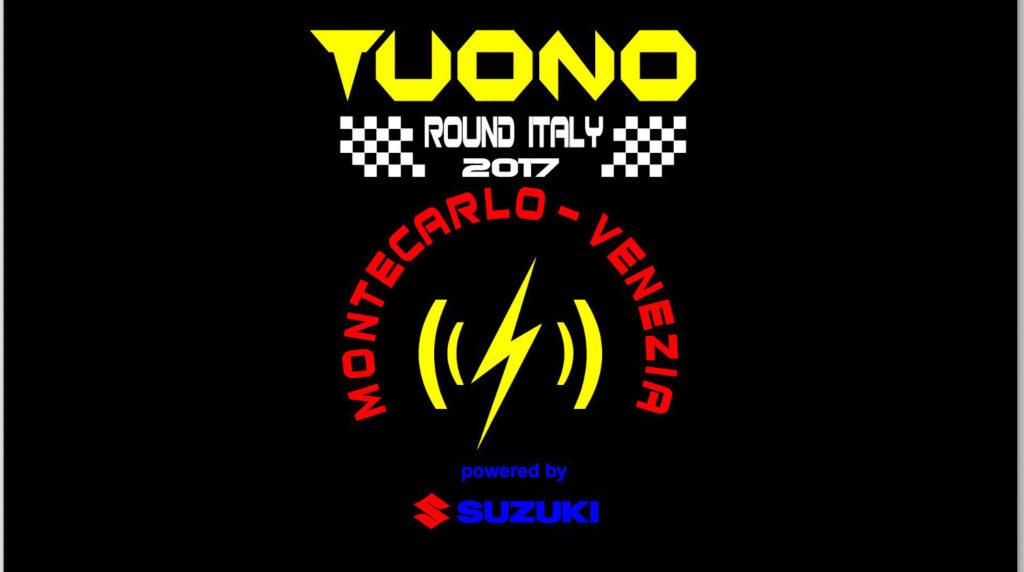 Avila Tuono Sukuki Round Italy Montecarlo Venezia