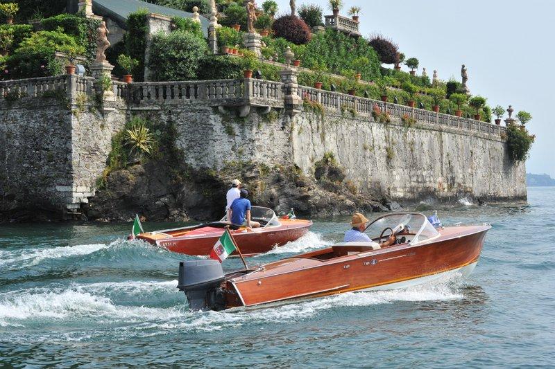 ASDEC Associazione Scafi d'Epoca e Classici Lago Maggiore