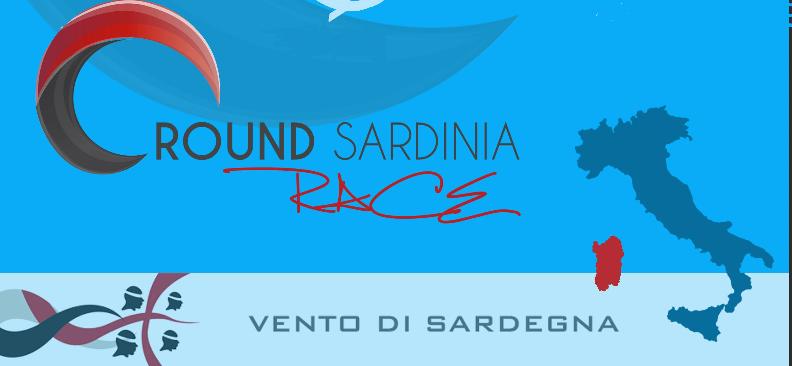 Round Sardinia Race 2017 Andrea Mura Vento di Sardegna