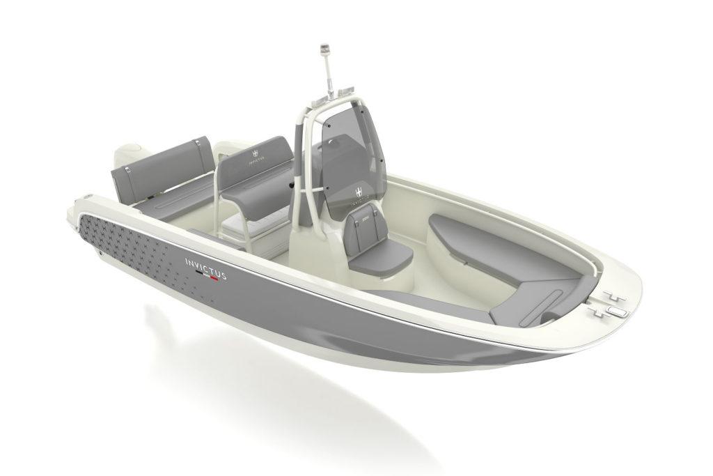 Invictus 200HX Yacht Cannes