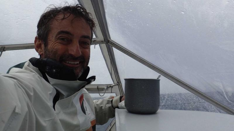 Andrea Mura Ostar Vento di Sardegna Tempesta
