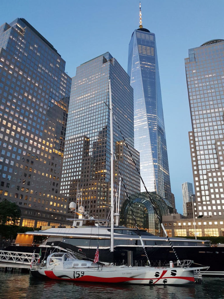 Vento di Sardegna New York City