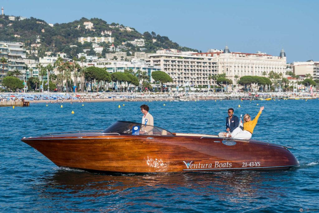 Cannes Yachting Festival Concorso Eleganza