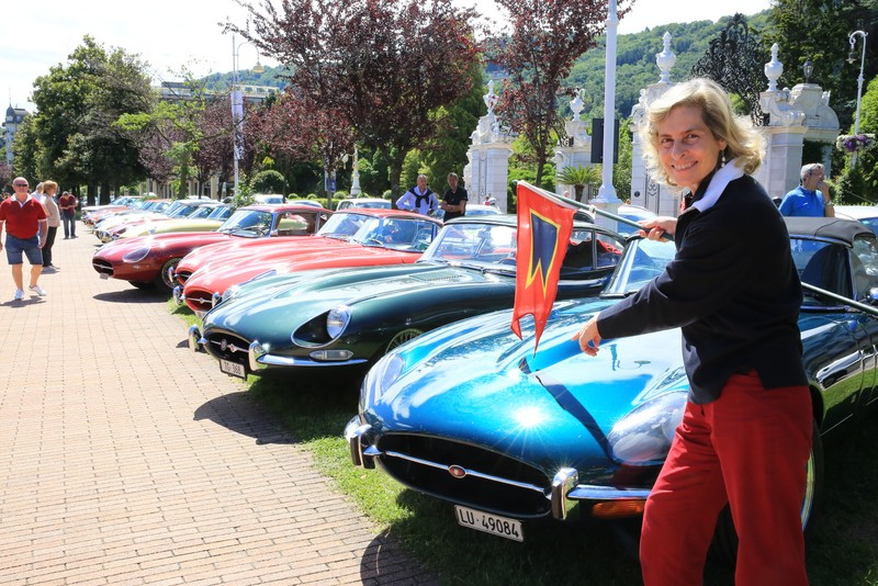 Jaguar Club Italia