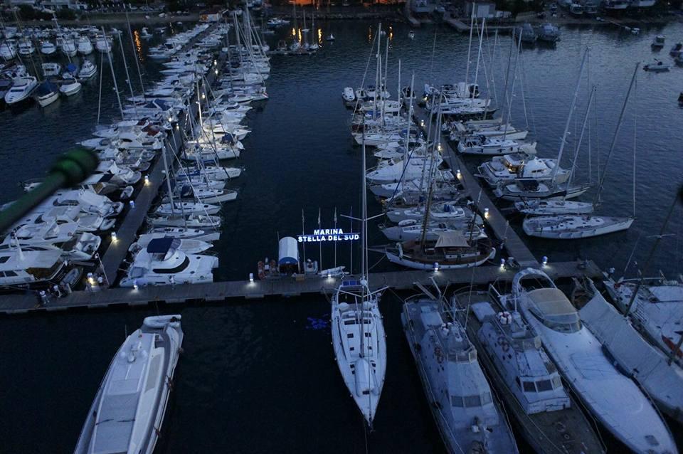 Marina Stella del Sud Assonat Vibo Marina