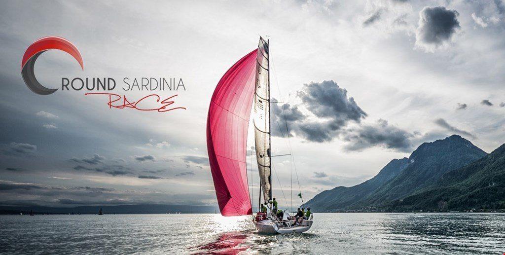 Round Sardinia Race 2017