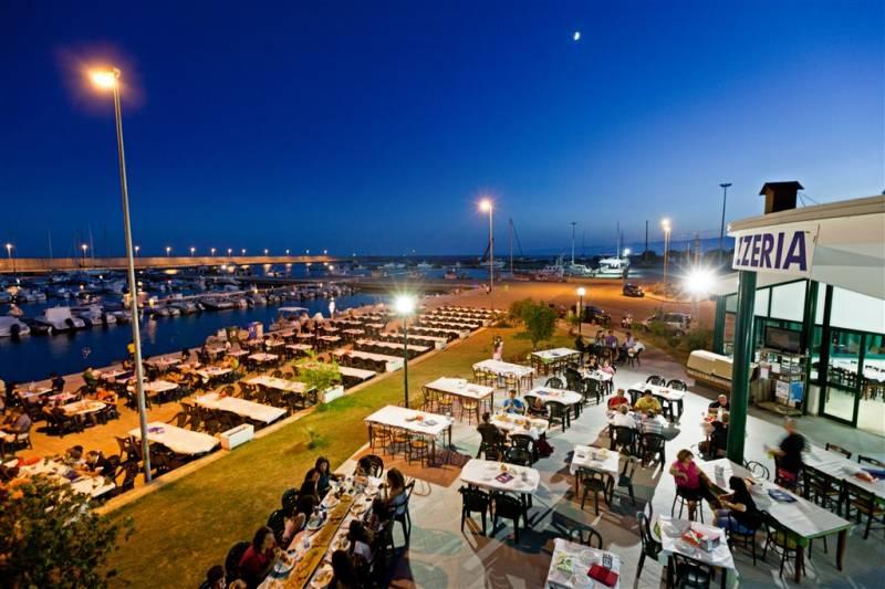 Porto delle Grazie Roccella Jonica Assonat