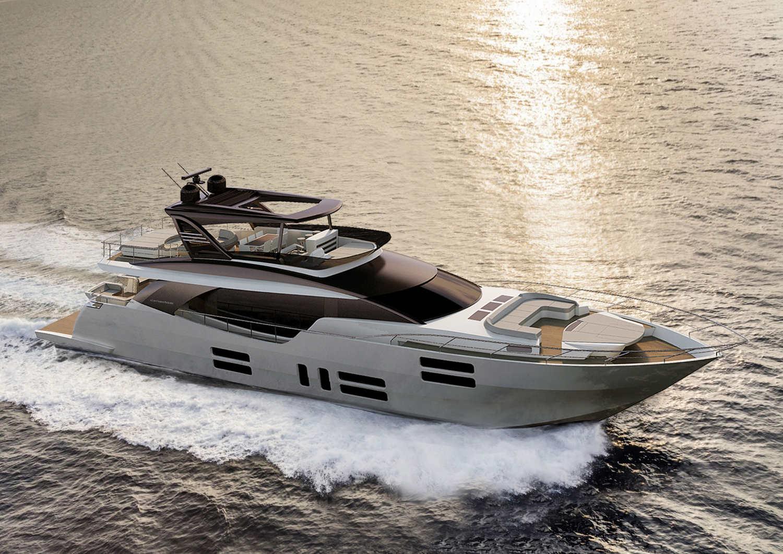 Triplo debutto mondiale per canados al cannes yachting for Migliori cabin charter nel sud della california