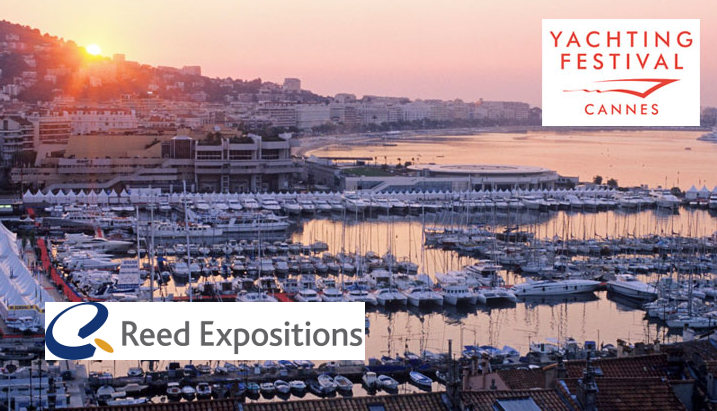 Cannes Yachting Festival Reed Expositions