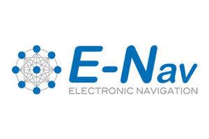 Logo E-nav