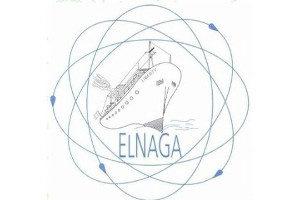 Logo Elettronica Navale Gaeta