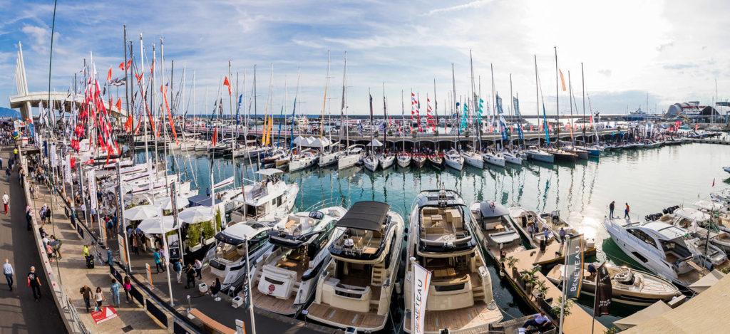 57° Salone Nautico Internazionale di Genova