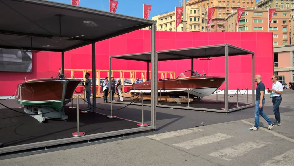 Salone Nautico di Genova 2017