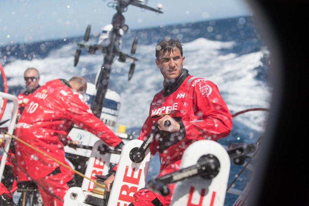 Helly Hansen Volvo Ocean Race