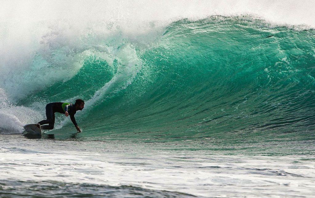 Surf Greenwave