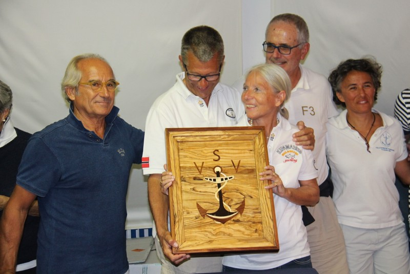 Vele Storiche Viareggio Kipawa Trofeo