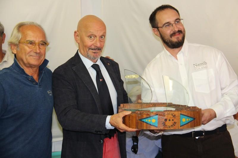 Vele Storiche Viareggio Namib Trofeo Sangermani